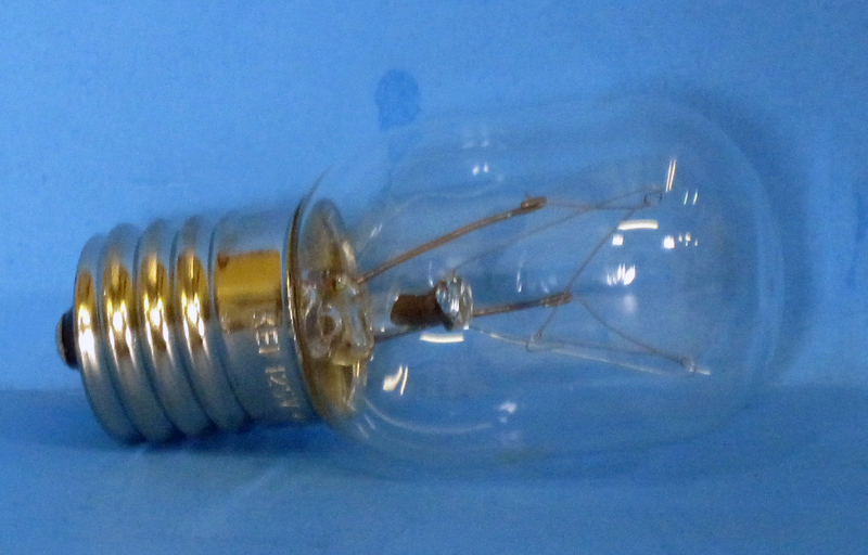 Bosch Microwave Light Bulb Replacement