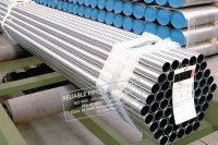 PED certified ASTM A312 304 Stainless Steel Pipe| SS 304 ...
