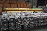 PED certified ASTM A312 304L Stainless Steel Pipe  SS 304L ...