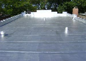 rubber roofing installation philadelphia pa