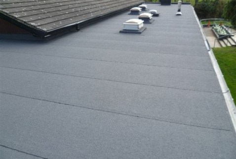 Reliable Roofing Rubber Roofing Repair Services Philadelphia PA