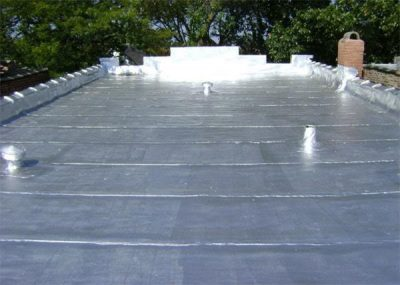 Reliable Roofing Roof Seal Coating Services Philadelphia