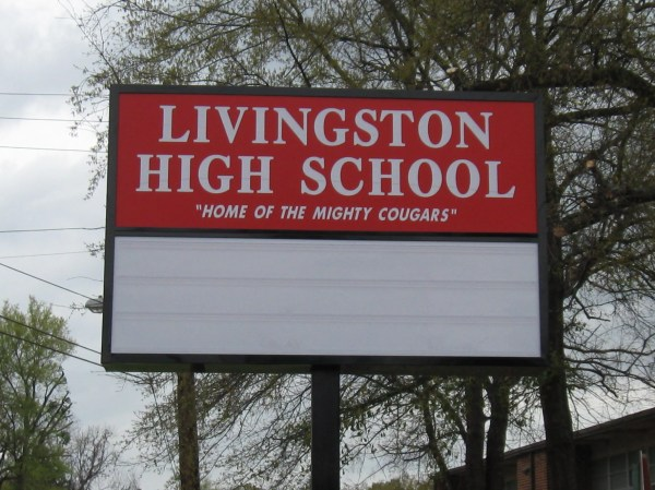 Livingston Central High School