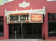 Iron City Birmingham Al