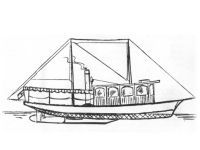 Boats Page of Reliable Steam Engine Co. Maker of Steam
