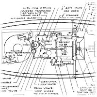 Schematics Page of Reliable Steam Engine Co. Maker of