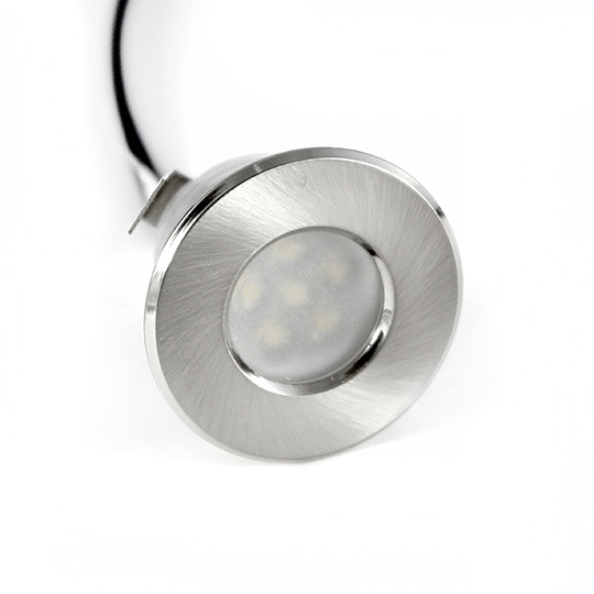 mini Round step light