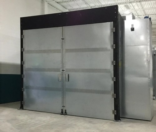 small resolution of powder coating ovens from reliant finishing systems