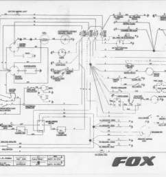 reliant fox wiring diagram covers most of tempest asquith vantique mk2 and mk3 robin  [ 2048 x 1513 Pixel ]