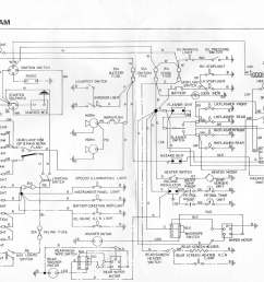 reliant spares wiring diagrams gmc fuse box diagrams estate wiring diagram [ 2048 x 1531 Pixel ]