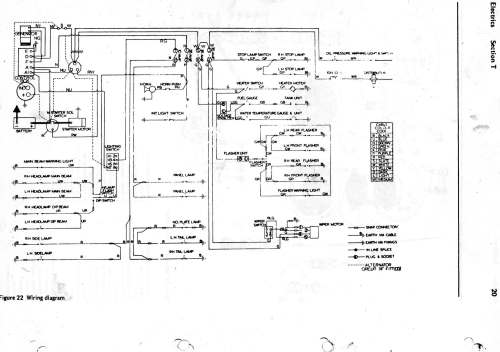 small resolution of rebel reliant rebel wiring diagram