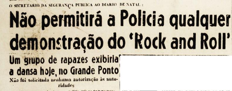 [LEITURA] Arthur de Faria: História do Rock Gaúcho [CAP 1]