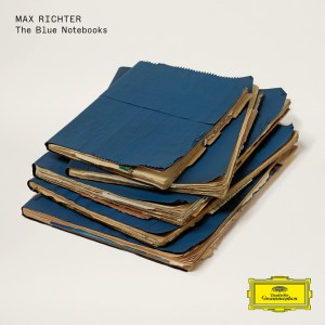 Max Richter - The Blue Notebooks (15 Years Edition) [Deutsche Grammophon, 2018] di Giuseppe Grieco