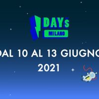 I-DAYS Milano tornerà nell'estate 2021!