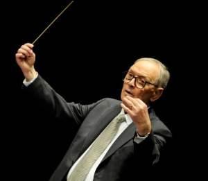 Ennio Morricone: sei concerti d'addio per il re delle colonne sonore