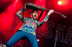 MILES KANE: in arrivo un nuovo album e 4 show esclusivi in Italia