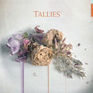 Tallies - Tallies (Fear Of Missing Out, 2019) di Gianni Vittorio