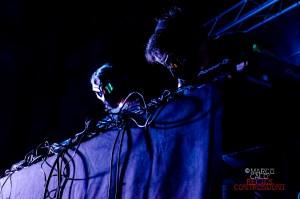 Pazzao Festival @Ex Karcere, Palermo (foto di Marco Calò)