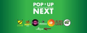 PopUp Next: dieci nuovi artisti live dal Lanificio159