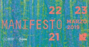Manifesto Fest 2019: il programma completo