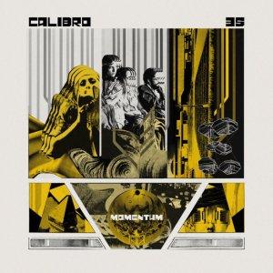 Calibro 35 – Momentum (Record Kicks, 2020) di Giuseppe Grieco