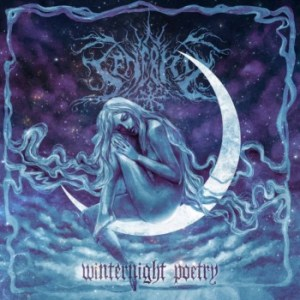 In Tenebriz - Winternight Poetry (Satanath Records - More Hate Productions, 2018) di Alessandro Magister
