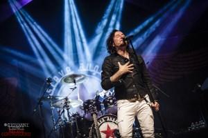 Frontiers Rock Festival VI - Day 2 (Report di Alessandro Masetto - Foto di Giovanni Cionci)