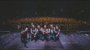 "AMORPHIS: annunciato ""Live At Helsinki Ice Hall""- il primo video qui"