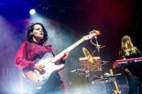 Anna Calvi – Live Rock Acquaviva - foto Marco Zuccaccia-1-2