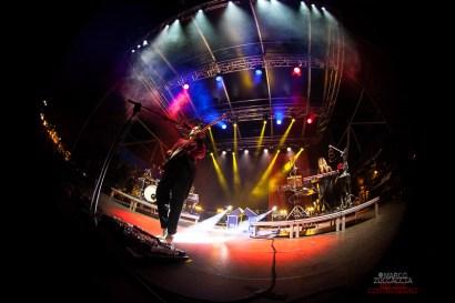 Anna Calvi – Live Rock Acquaviva - foto Marco Zuccaccia-5