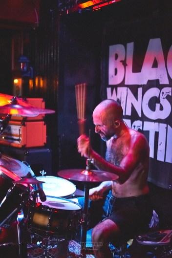 Black Wings Of Destiny