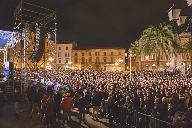 Capodanno 2018 Sassari
