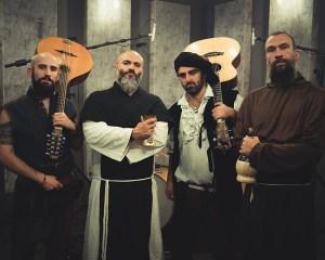 """BARBOMAGNO: il nuovo singolo """"La Cintura di Castità"""" fuori per San Valentino"""