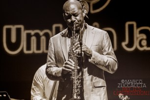 Branford Marsalis Quartet @ Umbria Jazz 2016 - Marco Zuccaccia photo IMG_9570