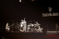 Branford Marsalis Quartet @ Umbria Jazz 2016 - Marco Zuccaccia photo IMG_9664