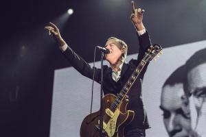 BRYAN ADAMS: torna in Italia con due concerti a Novembre!