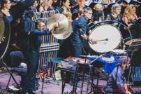 Carmina Burana @ Auditorium Parco della Musica di Roma-46