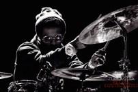 Cory Henry & The Funk Apostles @ Umbria Jazz 2016 - Marco Zuccaccia photo IMG_4798