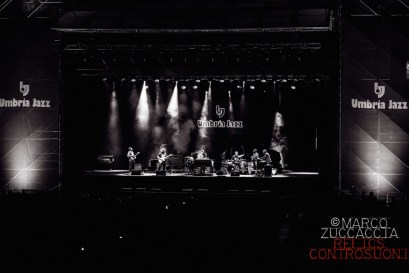 Cory Henry & The Funk Apostles @ Umbria Jazz 2016 - Marco Zuccaccia photo IMG_9764