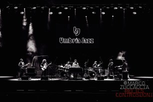 Cory Henry & The Funk Apostles @ Umbria Jazz 2016 - Marco Zuccaccia photo IMG_9784