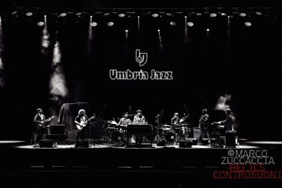 Cory Henry & The Funk Apostles @ Umbria Jazz 2016 - Marco Zuccaccia photo IMG_9784
