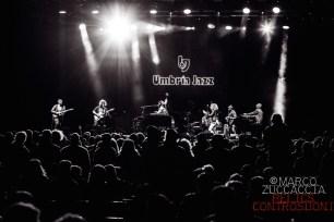 Cory Henry & The Funk Apostles @ Umbria Jazz 2016 - Marco Zuccaccia photo IMG_9818