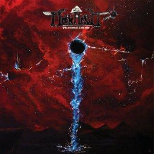 Nachash - Phantasmal Triunity (Shadow Kingdom Records, 2018) di Giuseppe Grieco