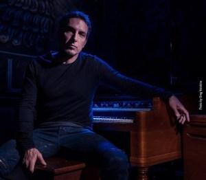 DEREK SHERINIAN: nuovo album in lavorazione