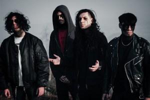 "DROWN IN SULPHUR: in arrivo il nuovo album ""Sulphur Cvlt"""