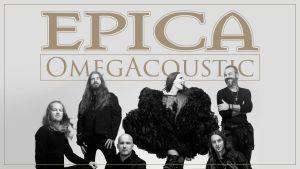 """EPICA: svelano il video di """"Omegacoustic"""""""