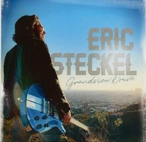 Eric Steckel: doppio appuntamento live a Marzo 2021