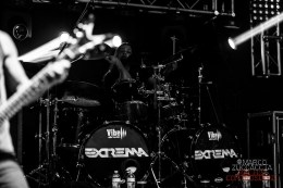 Extrema @ Afterlife club a Perugia (Marco Zuccaccia photo)