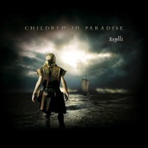 Eysyllt Album Cover