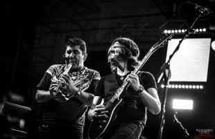 """Flor De Loto - Sergio """"Checho"""" Cuadros & Alonso Herrera"""